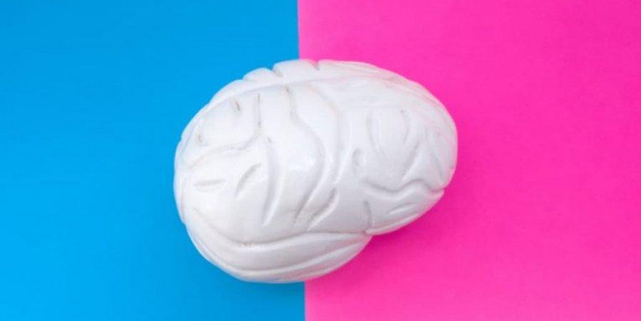 مغز زن سه سال جوانتر از مرد هم سن است