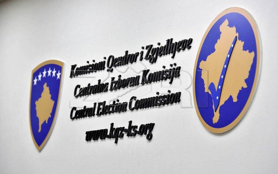 نظارت بر انتخابات توسط سازمان امنیت و همکاری اروپا انجام نخواهد شد - کاکولی: CEC قادر به اجرای یک روند انتخاباتی واحد است