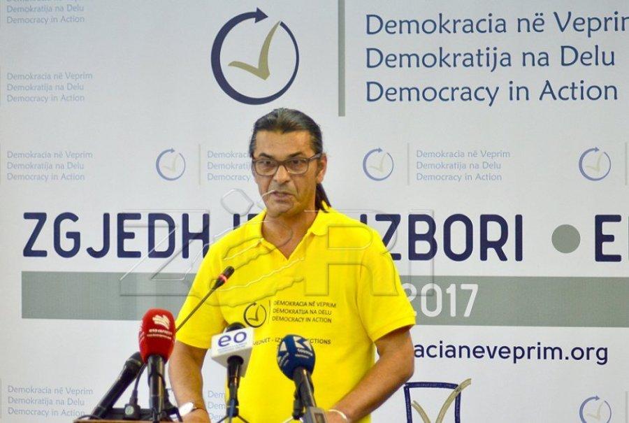 دی اسی از عثمانی انتقاد کرده و خواستار تضمین استقلال کار CEC است