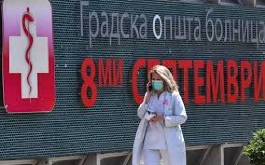 در مقدونیه شش مورد از ویروس کرونا ویران شده و 183 مورد دیگر درگذشت
