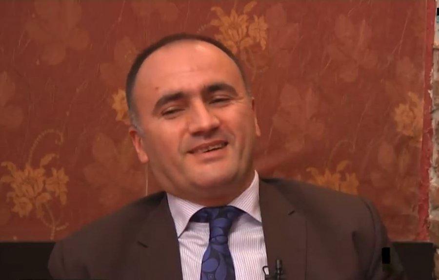 اولین واکسن های RMV از صربستان ، Bekim Maksuti نشان می دهد که دوزهای دیگر از کجا می آید