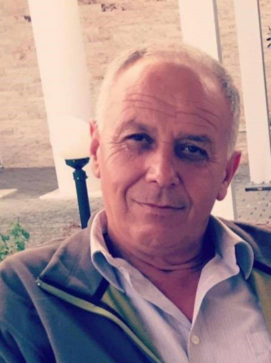 نکسمدین یاکوپی مدیر شهرداری ویتی درگذشت