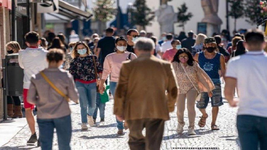 هشدار در پرتغال ، 90 درصد از افراد آلوده به COVID-19 با نوع Delta هستند