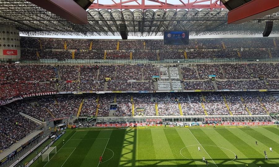 فصل جدید با نوآوری در تقویم آغاز می شود ، برنامه افتتاح کامل استادیوم ها در ایتالیا برنامه ریزی شده است