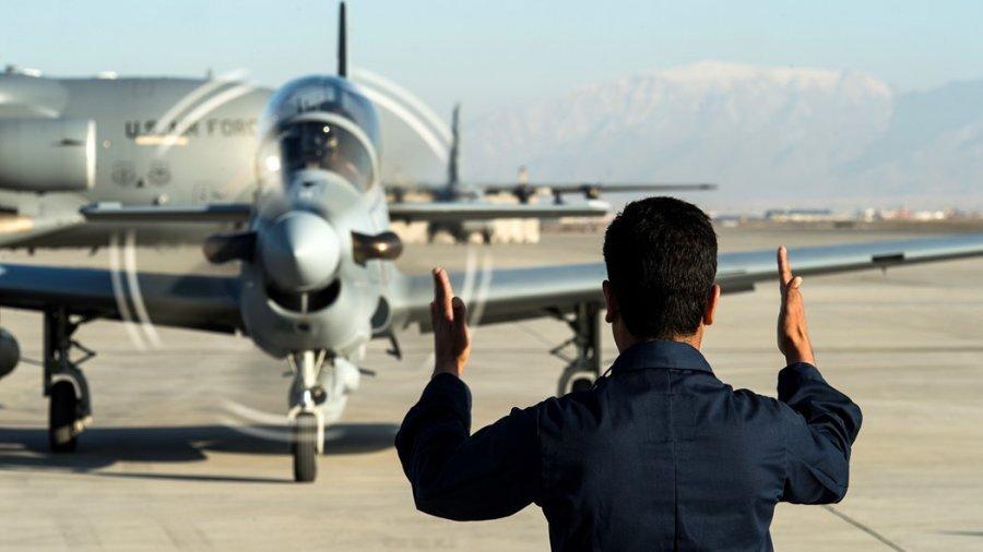 ایالات متحده تخلیه پرسنل افغان را در ماه جولای آغاز خواهد کرد