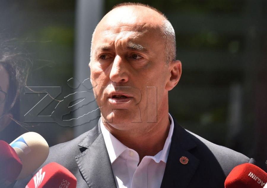 Haradinaj: Liburn Aliu ، Xhelal Sveçla و Albulena Haxhiu دزد هستند ، آنها باید در زندان باشند