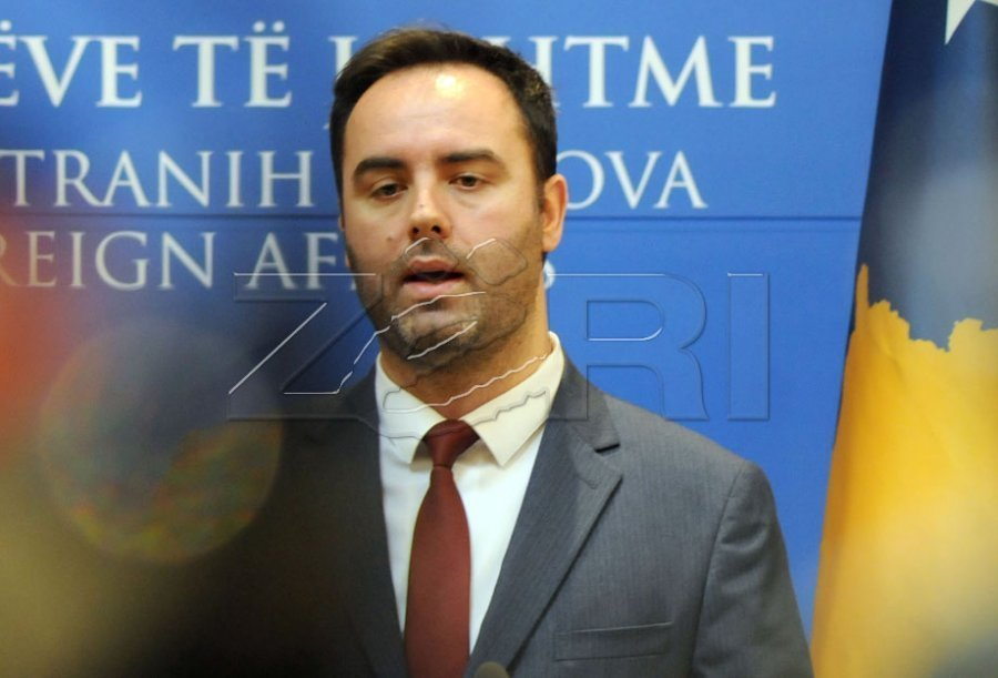 Konjufca: It does not make the final agreement with Serbia a condition for liberalization