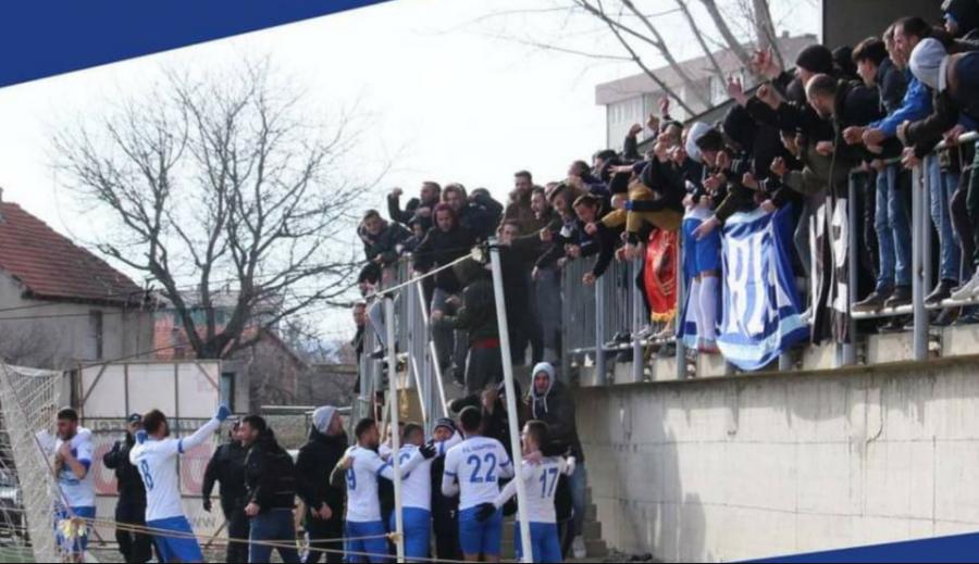 بایروش کایتازی آزاد می شود ، FC Vushtri رئیس جدید می شود