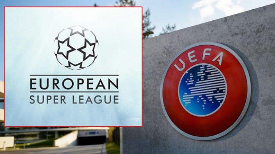 انتظار می رود حکم نهایی یوفا برای سوپرلیگ اروپا صادر شود