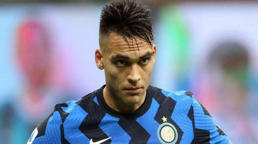 Inter ready to sell Martinez, this is the price they have set for him