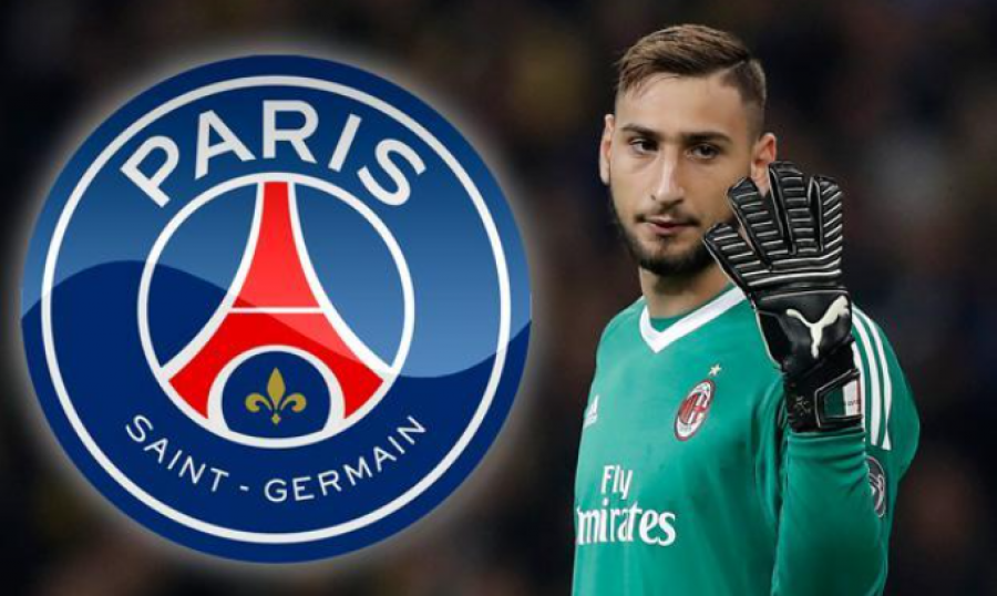 Donnarumma at PSG, it is learned when the goalkeeper will perform the medical tests