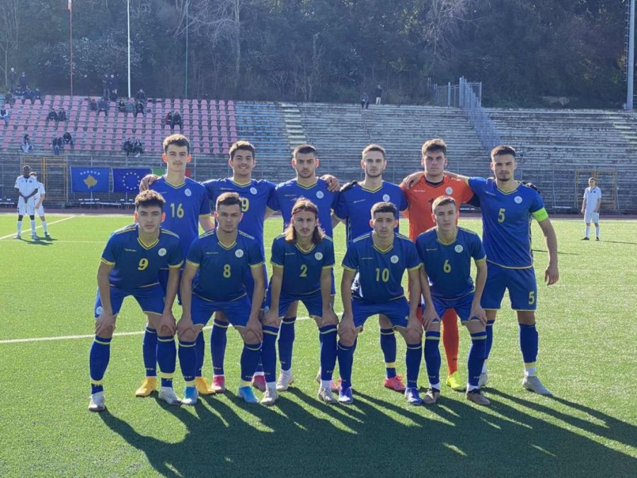 Poor organization by FFK, Kosovo U19 footballers travel 326 kilometers and play with Albania on the same day!
