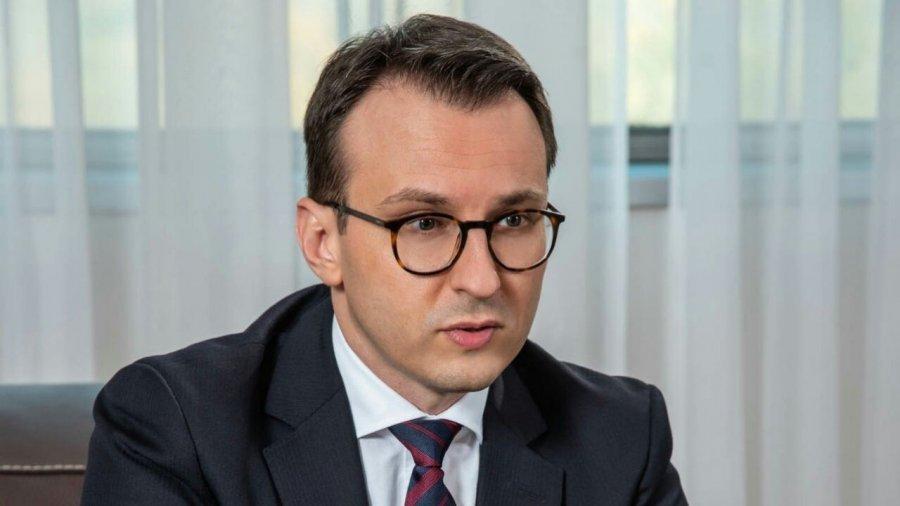 Petkovi:: Kurti repeated several times to Vuiqi. That Serbia should recognize Kosovo