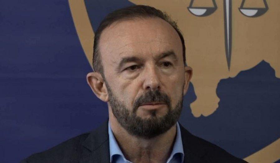 ناظم سایتی ، مدیر اداره جرایم اقتصادی در پلیس ، از کار برکنار شد