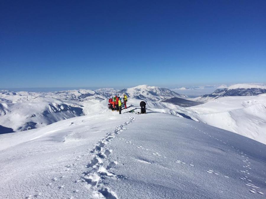 به کوهنوردان و گردشگران توصیه می شود از صعود در شمال کوزوو خودداری کنند