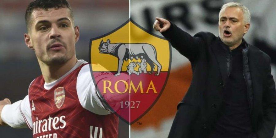 ژاکا با رم موافق است