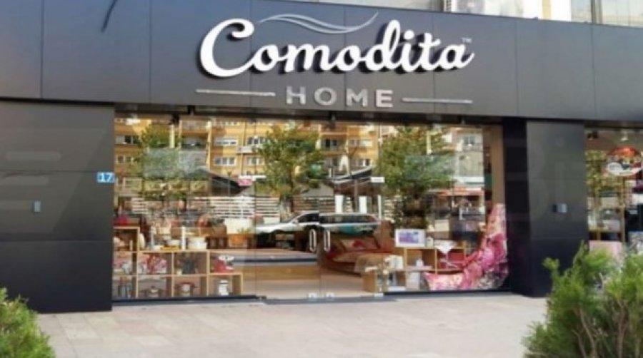 باشگاه تولیدکنندگان: انتظار می رود Comodita به زودی بزرگترین تولید کننده تشک در جهان باشد