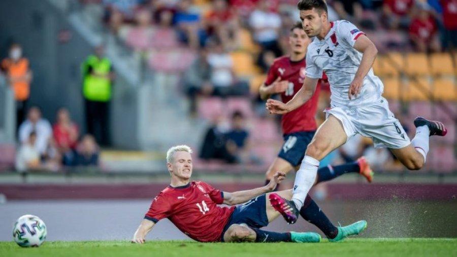 گیمشیت به لطف بازیهای چشمگیر با مجارستان وارد ترکیب هفته اروپا می شود