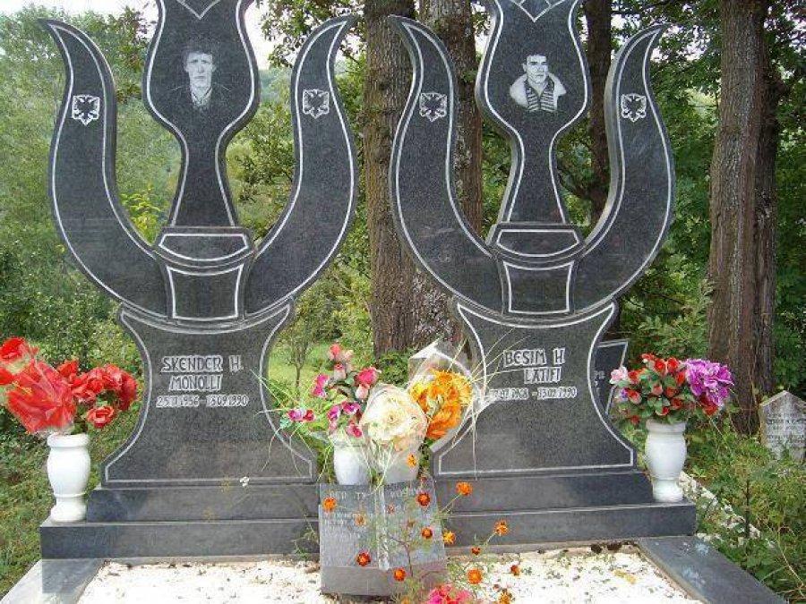 30 سال از حمله در پولاتا ، پودووا