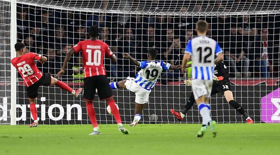جانوزای سوسیه داد را در سطح PSV قرار می دهد